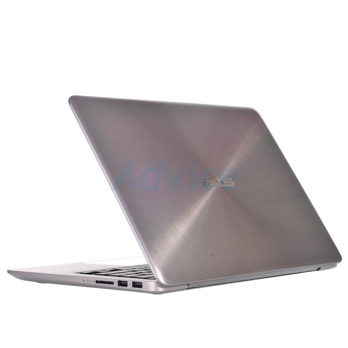 Notebook Asus Zenbook UX410UQ-GV052T (Quartz Gray)