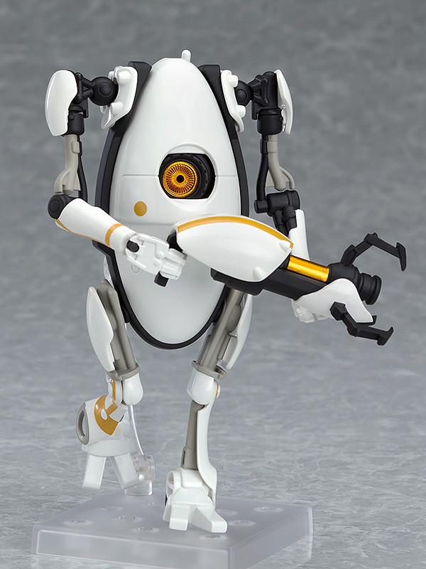 เปิดจอง Nendoroid P-Body (มัดจำ 500 บาท)