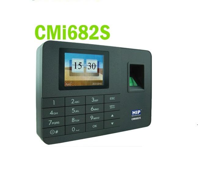 เครื่องสแกนลายนิ้วมือ HIP CMI682s เครื่องสแกนลายนิ้วมือ finger scan ทุกราคา ครบวงจรที่นี่ที่เดียว