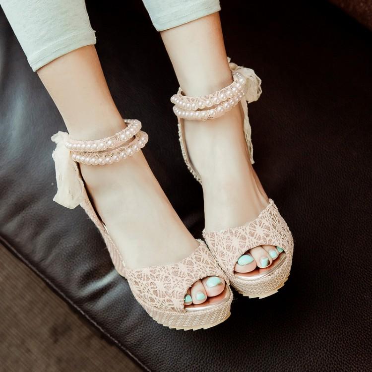 Preorder รองเท้าแฟชั่น สไตล์เกาหลี 33-43 รหัส 9DA-5579