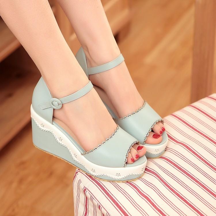 Preorder รองเท้าแฟชั่น สไตล์ เกาหลี 32-43 รหัส 9DA-58582