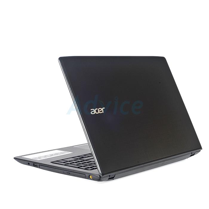 Notebook Acer Aspire E5-575G-36WN/T038 (Black)