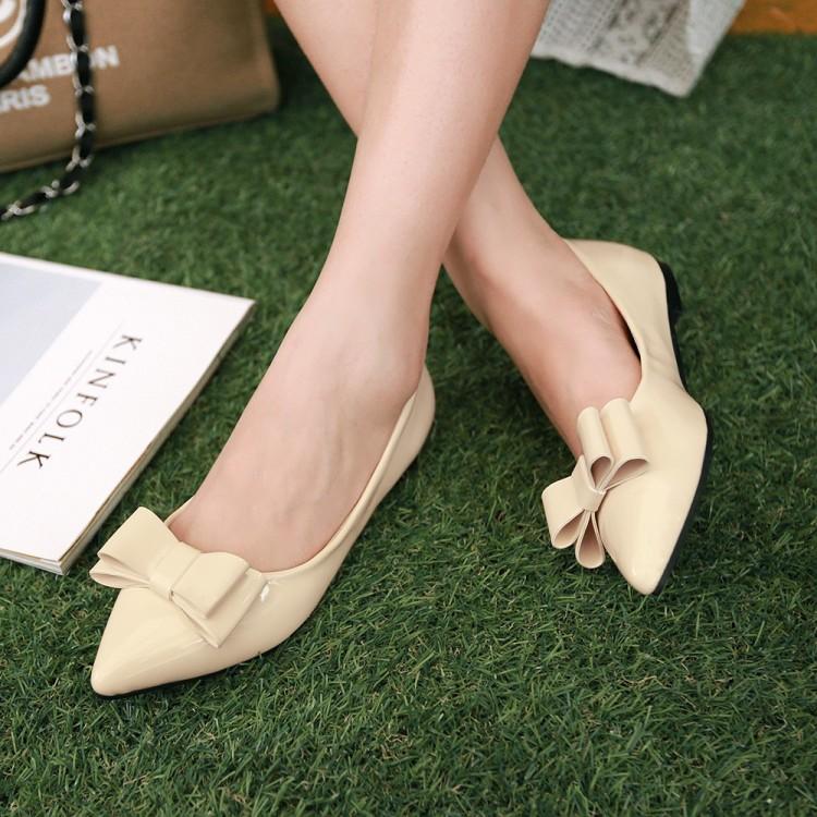 Preorder รองเท้าแฟชั่น สไตล์เกาหลี 34-43 รหัส 55-4510