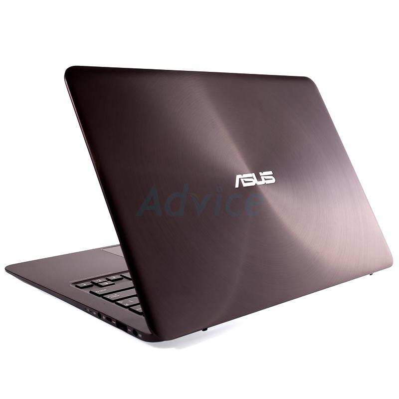 Notebook Asus Zenbook UX305UA-FC003T (Black)