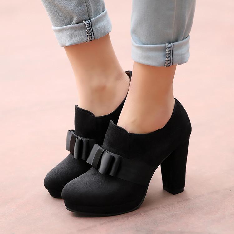 Preorder รองเท้าแฟชั่น สไตล์ เกาหลี 34-39 รหัส 9DA-0271
