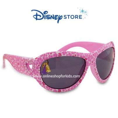 แว่นตากันแดด สำหรับเด็ก Disney Princess Sunglasses for Girls