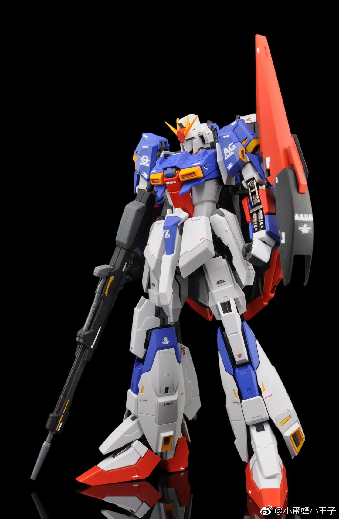 เปิดจอง Tomemei M-02 Metal Build Z Gundam