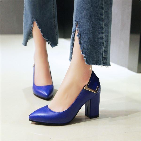 Preorder รองเท้าแฟชั่น 34-43 รหัส 55-2075