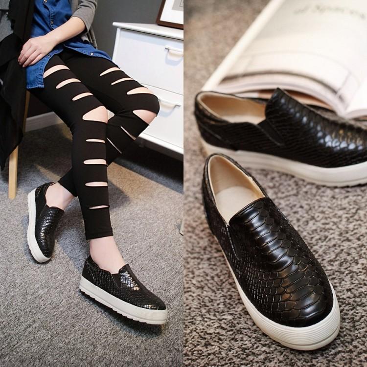 Preorder รองเท้าแฟชั่น สไตล์เกาหลี 34-39 รหัส 9DA-4375