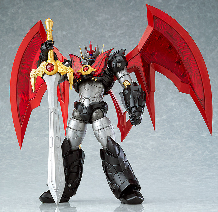 เปิดจอง MODEROID Mazinkaiser plastic model kit
