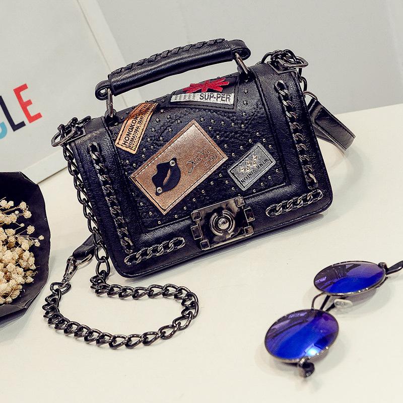 Preorder กระเป๋าแฟชั่น สไตล์เกาหลี รหัส MZ-0383
