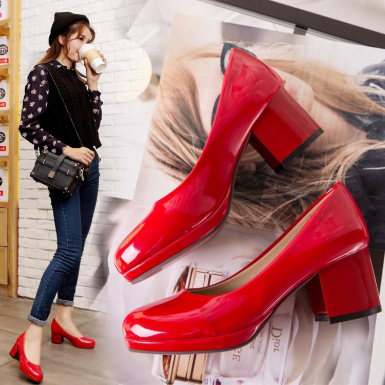 Preorder รองเท้าแฟชั่น สไตล์เกาหลี 33-46 รหัส 9DA-7486