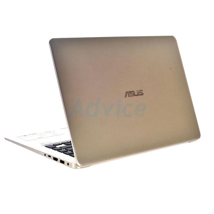 Notebook Asus Vivobook S S510UQ-BQ283 (Gold)