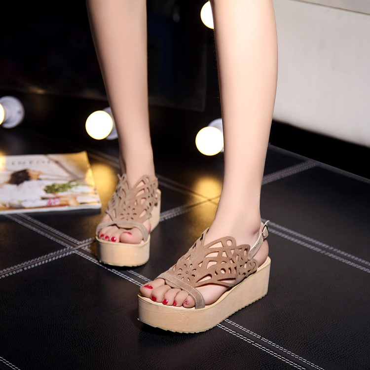Preorder รองเท้าแฟชั่น 30-46 รหัส BF-9107