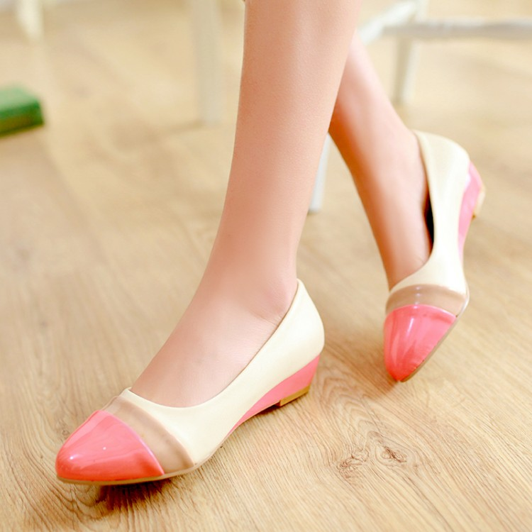 Preorder รองเท้าแฟชั่น สไตล์ เกาหลี 34-43 รหัส 9DA-73844