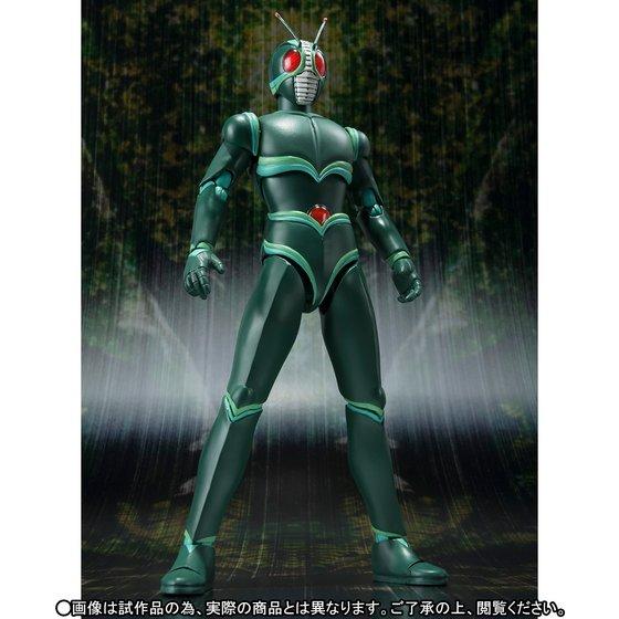S.H. Figuarts Kamen Rider J TamashiWeb Exclusive