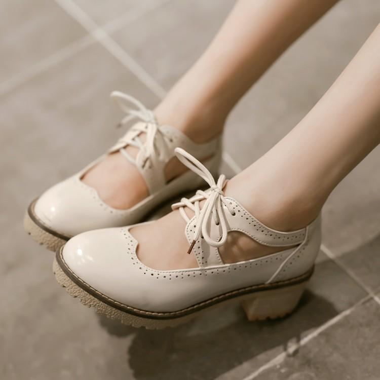 Preorder รองเท้าแฟชั่น 34-43 รหัส 9DA-0077