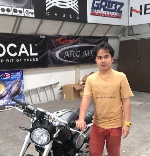 (( ขายแล้ว )) GPX Legend Gentleman 200 cc ตัวใหม่ล่าสุด ไปส่งให้ถึงบ้านเลยครับ