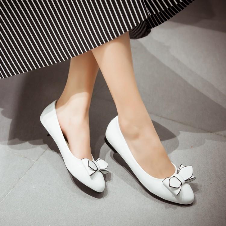 Preorder รองเท้าแฟชั่น สไตล์เกาหลี 34-43 รหัส 55-7447