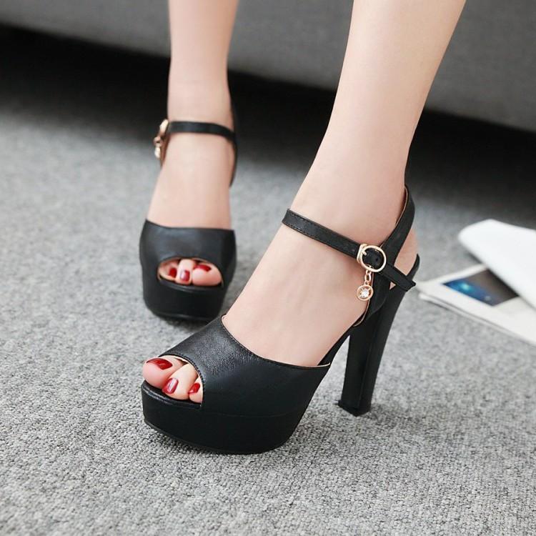 Preorder รองเท้าแฟชั่น สไตล์ เกาหลี 31-47 รหัส CE-9269