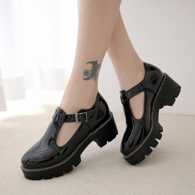 Preorder รองเท้าแฟชั่น สไตล์เกาหลี 34-43 รหัส 9DA-7129