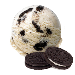 CC กลิ่นคุกกี้แอนด์ครีม Cookie Cream Flavor