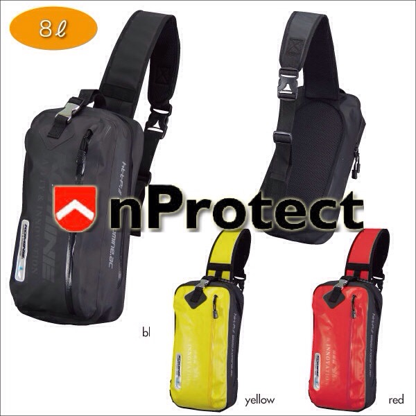 กระเป๋า KOMINE SA-217
