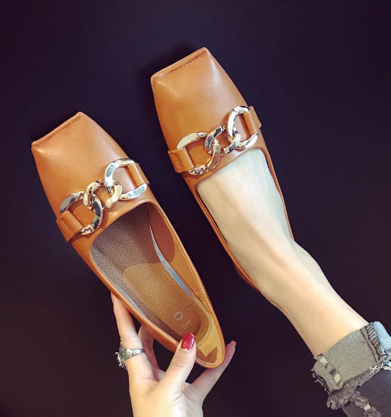 Preorder รองเท้าแฟชั่น 35-42 รหัส GB-7704