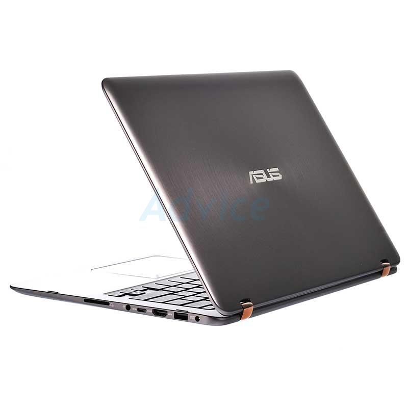 Notebook Asus Zenbook UX360UAK-DQ210T (Gray)