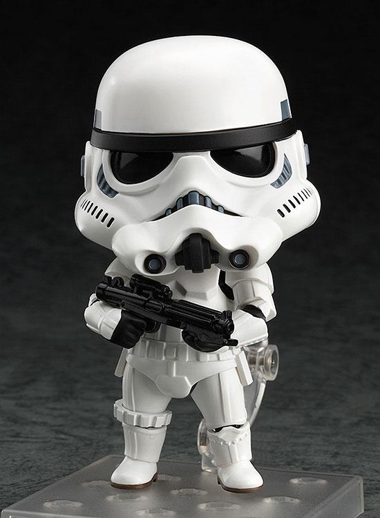 endoroid Star Wars Episode IV - Stormtrooper (Reissue)