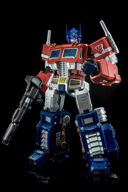 เปิดจอง Toys Alliance Mega Action Series OPTIMUS PRIME (reproduct)