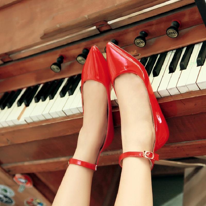 Preorder รองเท้าแฟชั่น 30-49 รหัส 9DA-6580