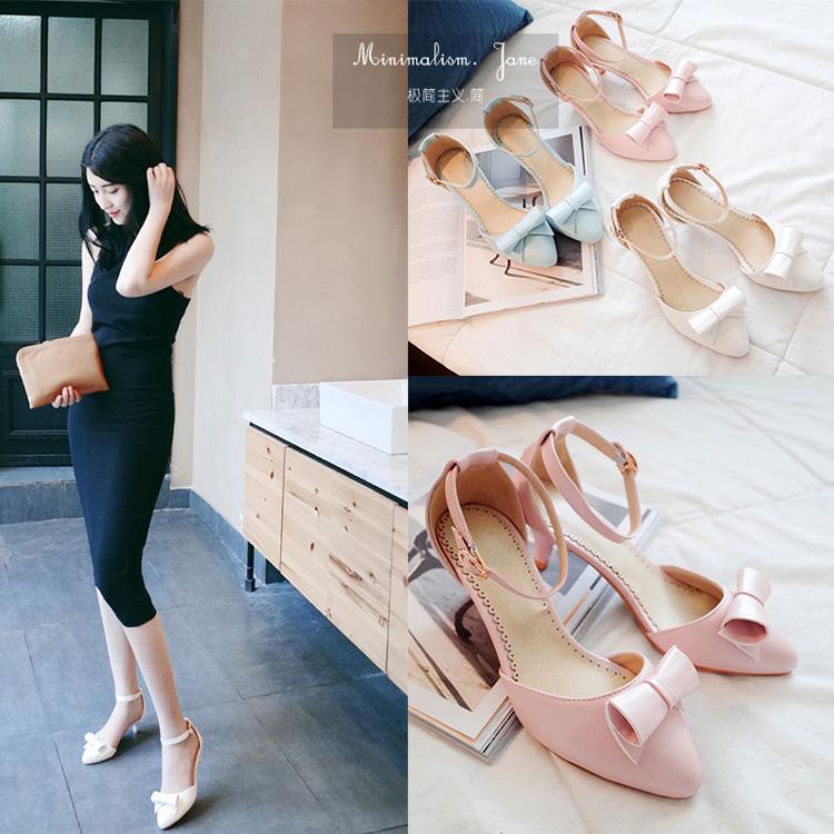 Preorder รองเท้าแฟชั่น สไตล์เกาหลี 32-43 รหัส 9DA-0307