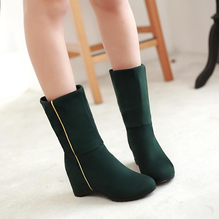 Preorder รองเท้าแฟชั่น สไตล์เกาหลี 34-43 รหัส 55-9671