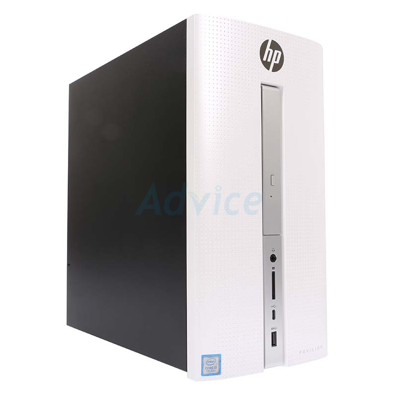 Desktop HP Pavilion 570-p031l (Z8H60AA#AKL) Free Keyboard, Mouse