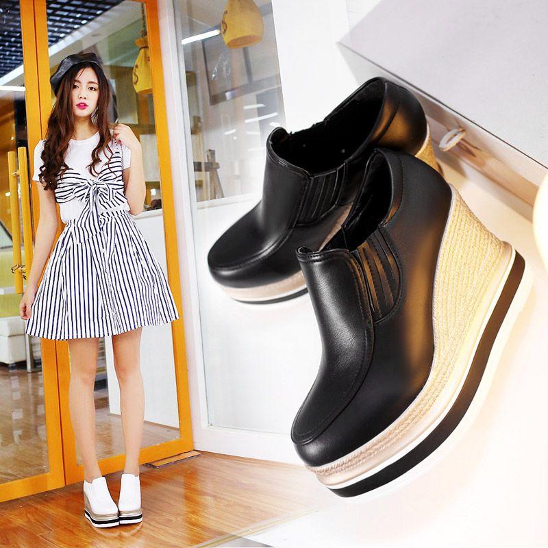 Preorder รองเท้าแฟชั่น สไตล์เกาหลี 34-39 รหัส N5-9915