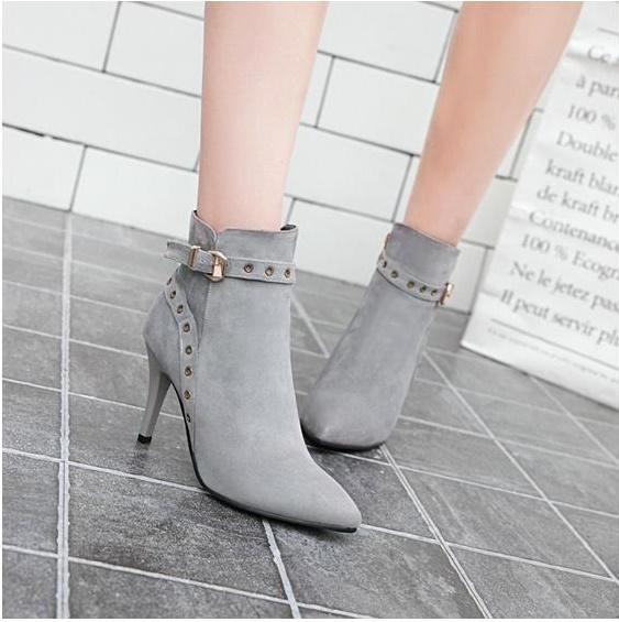 Preorder รองเท้าแฟชั่น สไตล์เกาหลี 32-43 รหัส N5-1172