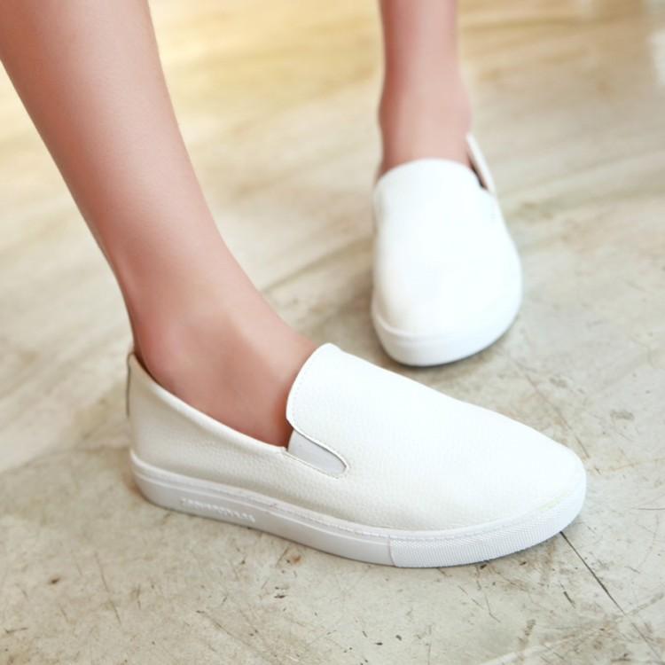 Preorder รองเท้าแฟชั่น สไตล์ เกาหลี 33-43 รหัส 9DA-0817