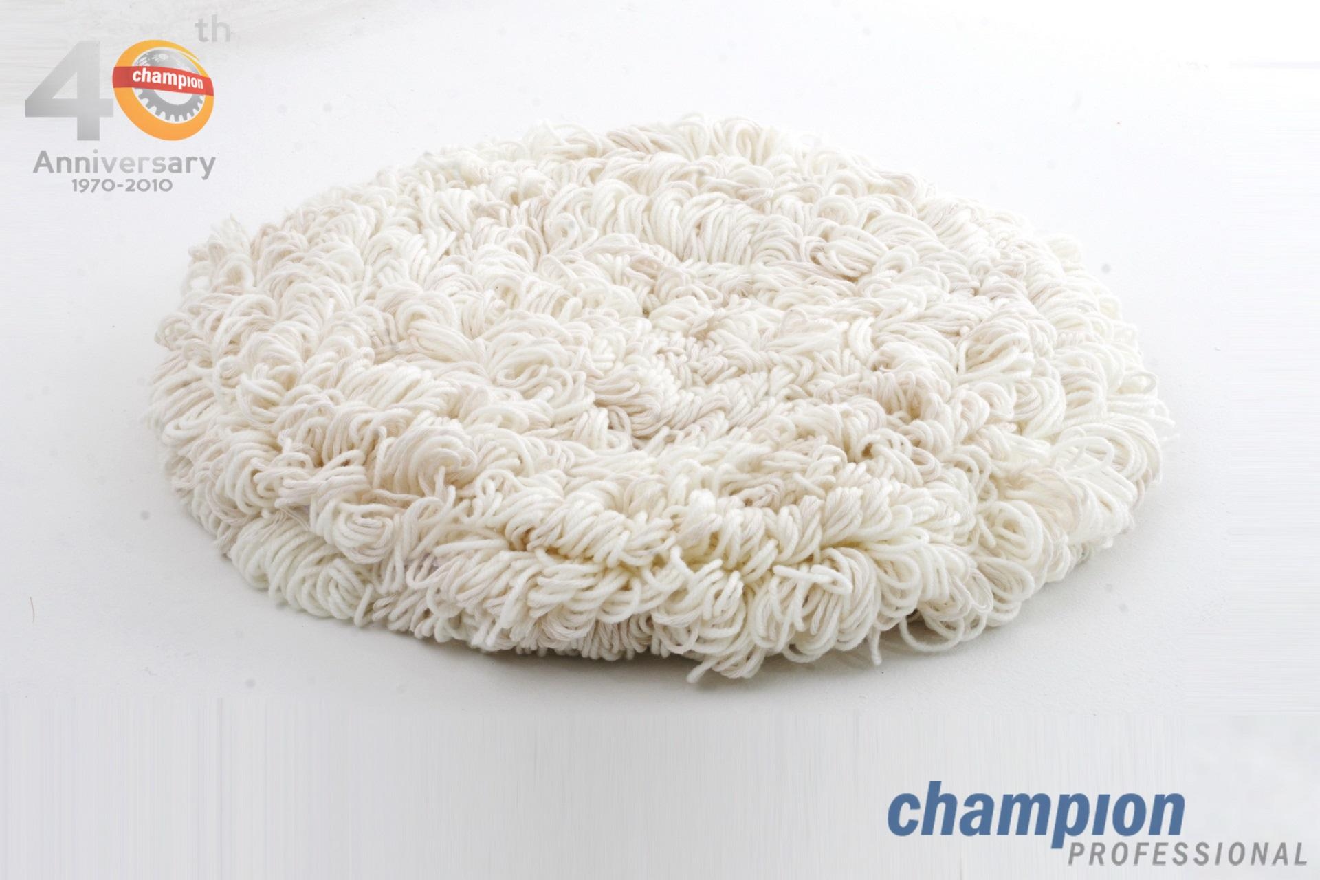 แผ่นผ้าบอนเน็ต Champion Professional