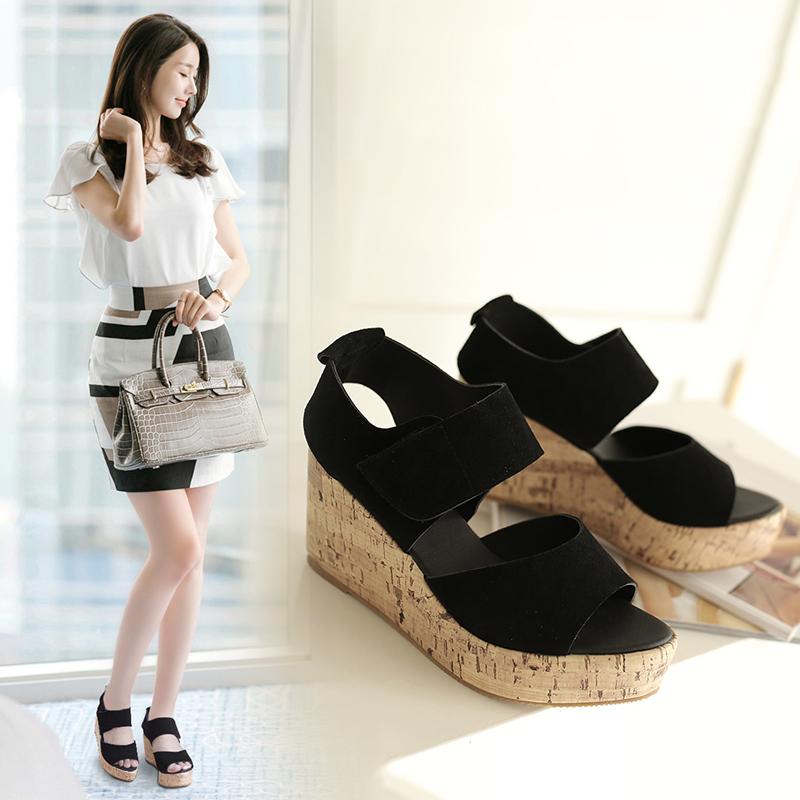 Preorder รองเท้าแฟชั่น สไตล์เกาหลี 34-42 รหัส 914-0525