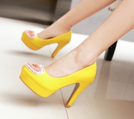 พรีอเดอร์ รองเท้าแฟชั่น 31-48 รหัส Y-2855