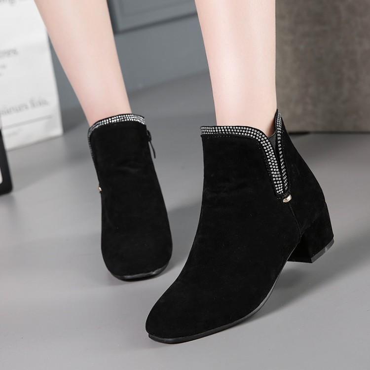Preorder รองเท้าแฟชั่น 32-43 รหัส N5-5123