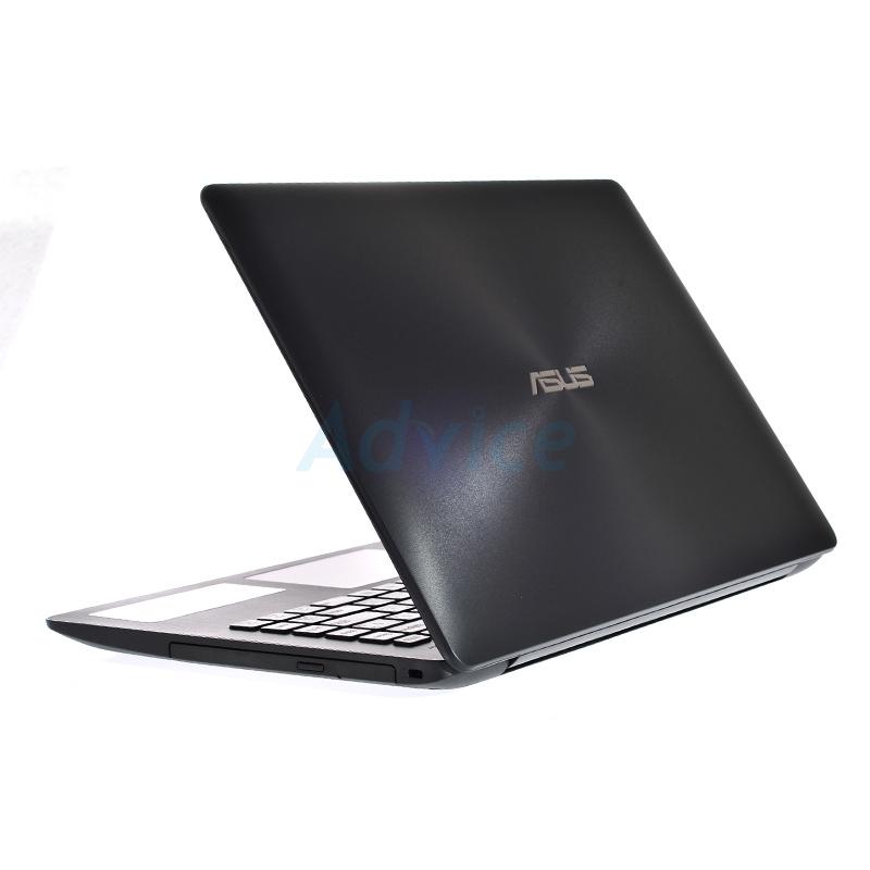 Notebook Asus X453SA-WX281D (Black)