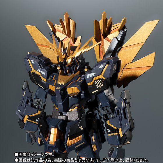 เปิดจอง Robot Damashi Banshee Norn SP Pack Real Marking Ver From Gundam UC TamashiWeb Exclusive (มัดจำ 700 บาท)