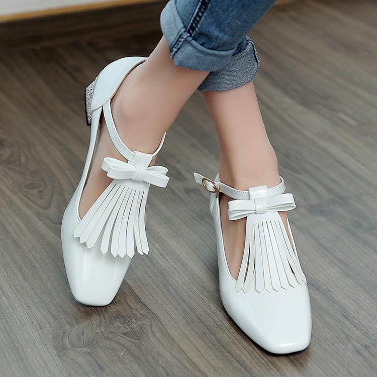 Preorder รองเท้าแฟชั่น สไตล์ เกาหลี 32-43 รหัส 9DA-6166