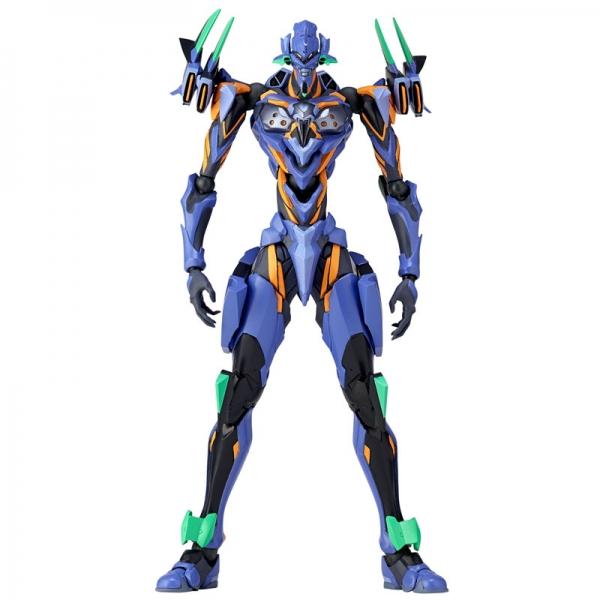 เปิดจอง Revoltech EV-017 - Evangelion ANIMA - Evangelion Final Mode (มัดจำ 500 บาท)