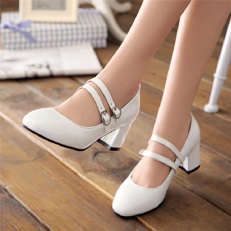 Preorder รองเท้าแฟชั่น 32-43 รหัส 9DA-8168