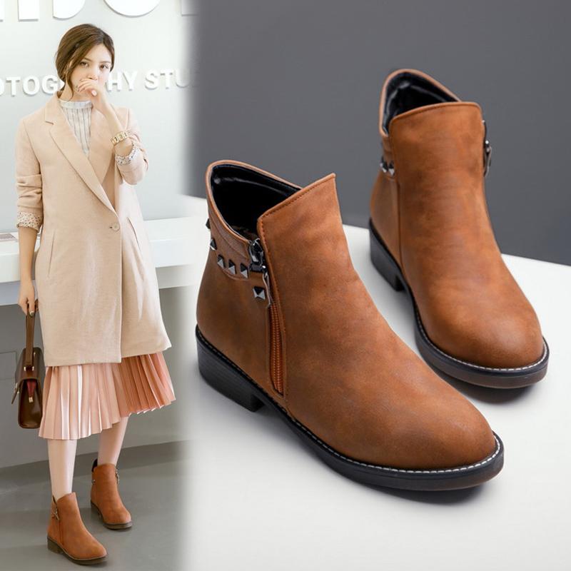 Preorder รองเท้าแฟชั่น 34-44 รหัส 9DA-9962