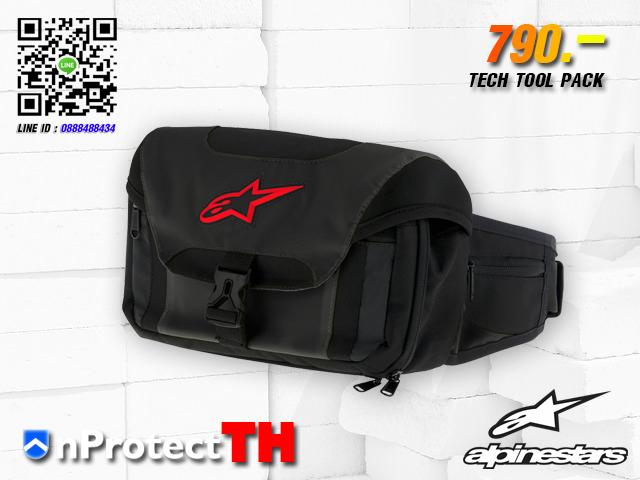 กระเป๋าคาดเอว Alpinestar Tech Tool Pack