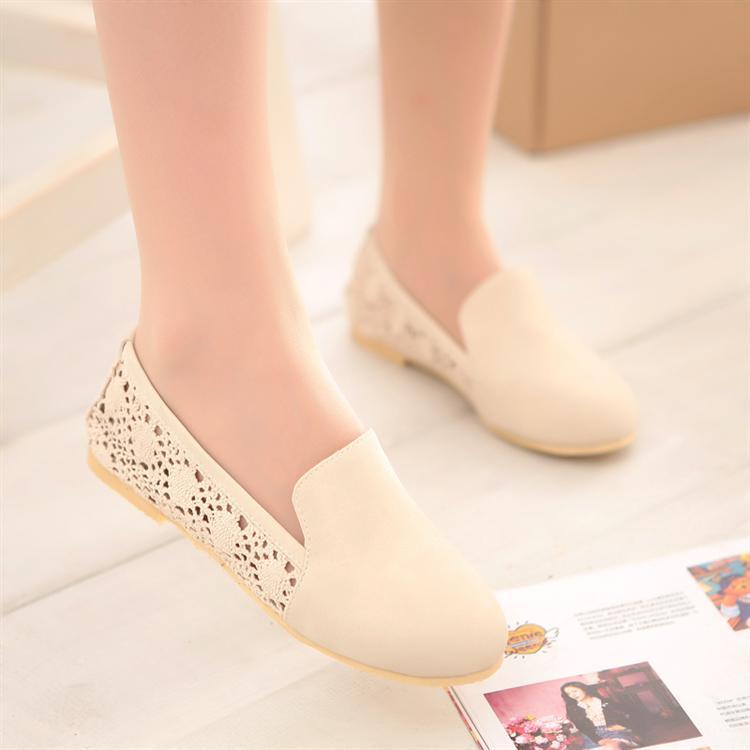 Preorder รองเท้าแฟชั่น สไตล์เกาหลี 34-43 รหัส 9DA-4209